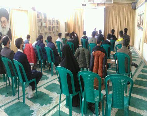 برگزاری جلسه شورای مرکزی هیئت اخلاص