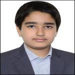 متین میرزا بابایی